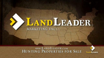 Land Leader TV Spot, 'Hunting Properties for Sale' - Thumbnail 8
