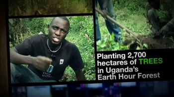 Earth Hour 2015 TV Spot, 'Use Your Power' Song by Bastille - Thumbnail 5