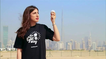 Earth Hour 2015 TV Spot, 'Use Your Power' Song by Bastille - Thumbnail 9