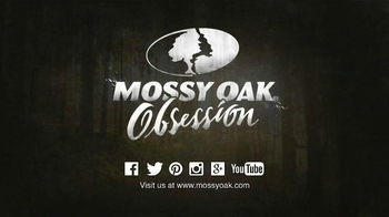 Mossy Oak Obsession TV Spot, 'The Definitive Spring Pattern' - Thumbnail 8