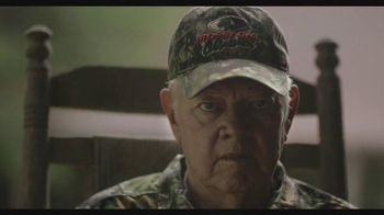 Mossy Oak Obsession TV Spot, 'The Definitive Spring Pattern' - Thumbnail 1