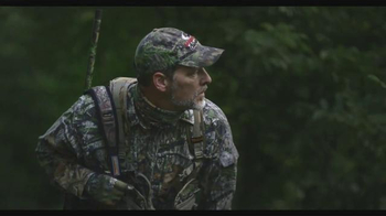 Mossy Oak Obsession TV Spot, 'The Definitive Spring Pattern'