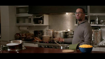 Kraft Macaroni & Cheese TV Spot, 'Pots Galore' - Thumbnail 7