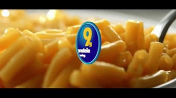 Kraft Macaroni & Cheese TV Spot, 'Pots Galore' - Thumbnail 9