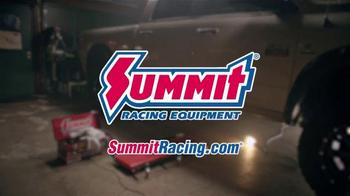 Summit Racing Equipment TV Spot, 'Hunks of Metal' - Thumbnail 10