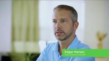 Xoom TV Spot, 'Edgar Mariani from UK, Xoom Customer Since 2014' - Thumbnail 2
