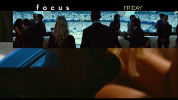 Focus - Alternate Trailer 28