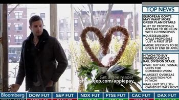 ShopKeep Apple Pay TV Spot, 'Free Reader' - 637 commercial airings