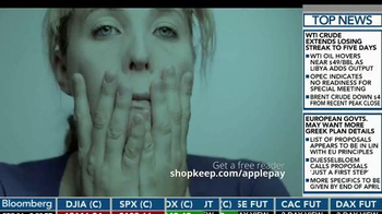 ShopKeep Apple Pay TV Spot, 'Free Reader' - Thumbnail 5