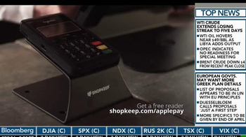 ShopKeep Apple Pay TV Spot, 'Free Reader' - Thumbnail 8
