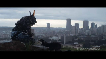 Chappie - Alternate Trailer 14