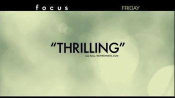 Focus - Alternate Trailer 30