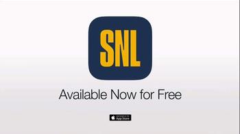 SNL App TV Spot, 'SNL 40' - Thumbnail 8