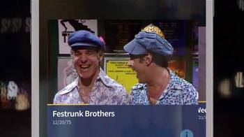 SNL App TV Spot, 'SNL 40' - Thumbnail 1