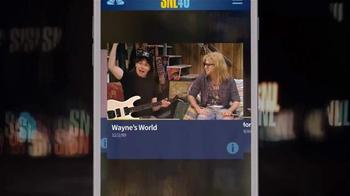 SNL App TV Spot, 'SNL 40' - Thumbnail 3