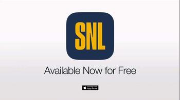 SNL App TV Spot, 'SNL 40' - Thumbnail 7