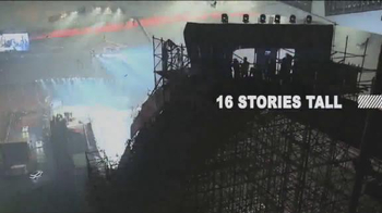 Shaun White's Air + Style at the Rose Bowl Stadium TV Spot, 'Sports' - Thumbnail 3