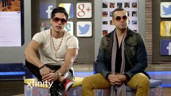 XFINITY TV Spot, 'Premio lo Nuestro' [Spanish] - 7 commercial airings