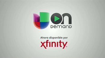 XFINITY TV Spot, 'Premio lo Nuestro' [Spanish] - Thumbnail 4