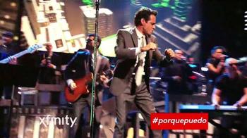 XFINITY TV Spot, 'Premio lo Nuestro' [Spanish] - Thumbnail 8