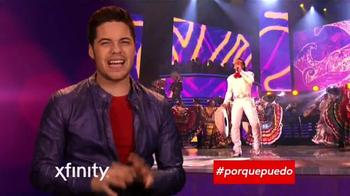 XFINITY TV Spot, 'Premio lo Nuestro' [Spanish] - Thumbnail 9