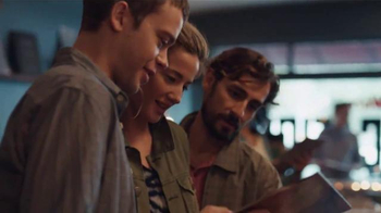 Hampton Inn & Suites TV Spot, 'Some Weekends' Song by Wild Cub - Thumbnail 2