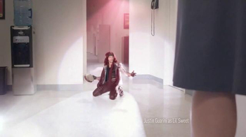 Diet Dr Pepper TV Spot, 'Lil Sweet' Featuring Justin Guarini - Thumbnail 2