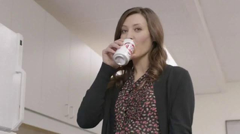 Diet Dr Pepper TV Spot, 'Lil Sweet' Featuring Justin Guarini - Thumbnail 4