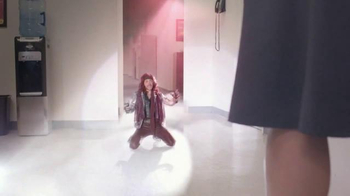 Diet Dr Pepper TV Spot, 'Lil Sweet' Featuring Justin Guarini - Thumbnail 7