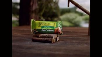 Nature Valley Crunchy Granola Bars TV Spot, 'Ski With All That Energy' - Thumbnail 1