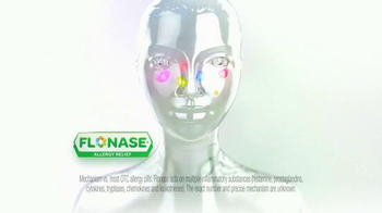 Flonase Allergy Relief Nasal Spray TV Spot, 'Six Is Greater' - Thumbnail 6