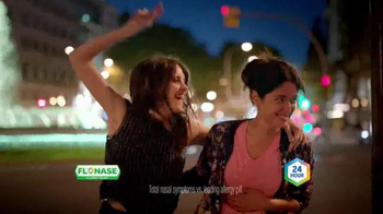 Flonase Allergy Relief Nasal Spray TV Spot, 'Six Is Greater' - Thumbnail 8