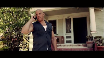 Furious 7 - Alternate Trailer 4