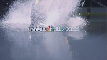NBCsports.com TV Spot, 'NHL All Access' - Thumbnail 1