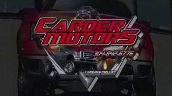 Carder Motors TV Spot, 'Killer Vehicles' - Thumbnail 9