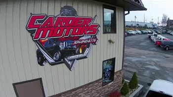 Carder Motors TV Spot, 'Killer Vehicles' - Thumbnail 3
