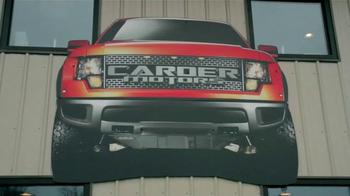 Carder Motors TV Spot, 'Killer Vehicles' - Thumbnail 7