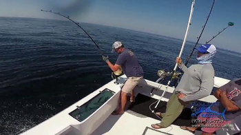 Gloucester Charter Connection TV Spot, 'Do You Want to Catch a Giant Tuna?' - Thumbnail 5