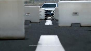 2015 Mercedes-Benz E350 Sport Sedan TV Spot, 'Crash Test' - Thumbnail 2