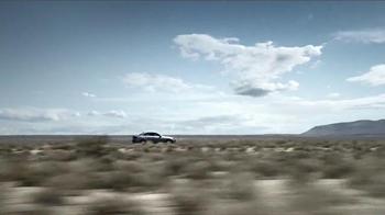 2015 Mercedes-Benz E350 Sport Sedan TV Spot, 'Crash Test' - Thumbnail 4