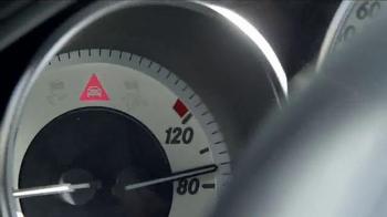 2015 Mercedes-Benz E350 Sport Sedan TV Spot, 'Crash Test' - Thumbnail 7