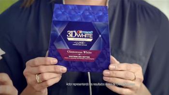 Crest 3D White Whitestrips TV Spot, 'Amigas' [Spanish] - Thumbnail 1