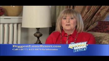 The Biggest Loser Resort Chicago TV Spot - Thumbnail 4