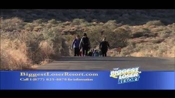 The Biggest Loser Resort Chicago TV Spot - Thumbnail 5