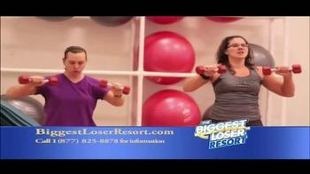 The Biggest Loser Resort Chicago TV Spot - Thumbnail 6