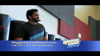 The Biggest Loser Resort Chicago TV Spot - Thumbnail 8