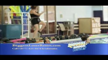 The Biggest Loser Resort Chicago TV Spot - Thumbnail 9