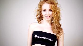 Streamate TV TV Spot, 'Blaire'