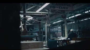 Ram Trucks TV Spot, 'Monday' - Thumbnail 5