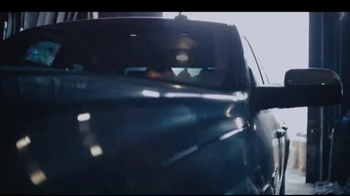 Ram Trucks TV Spot, 'Monday' - Thumbnail 9